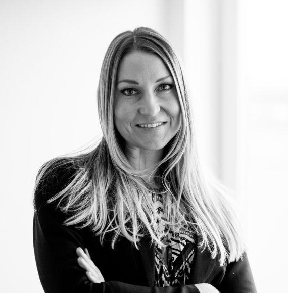 Madeleine Zetterberg Karlén