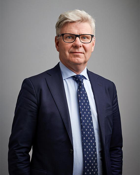Henrik Nilsson