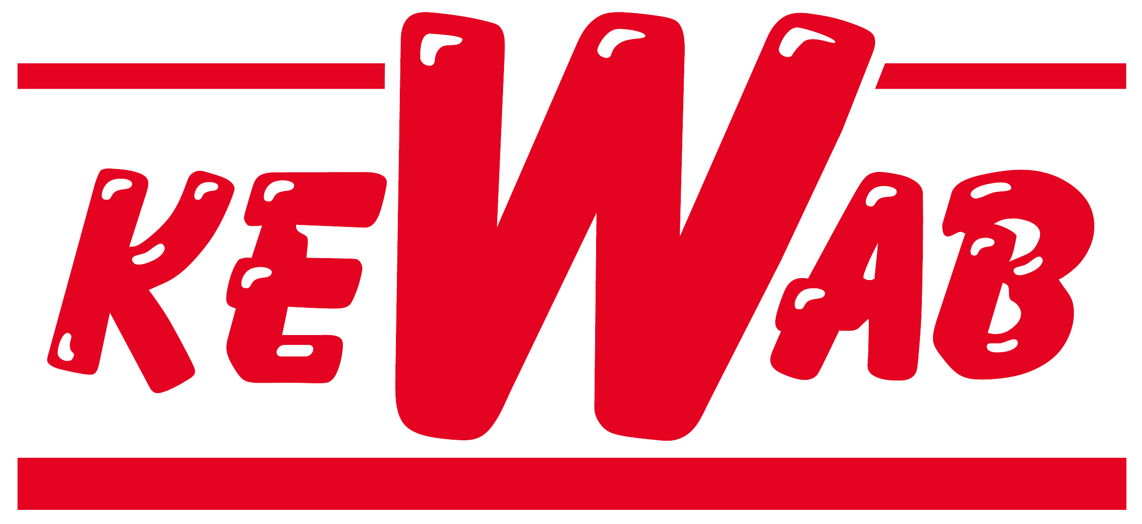 Allians företräder Kewab