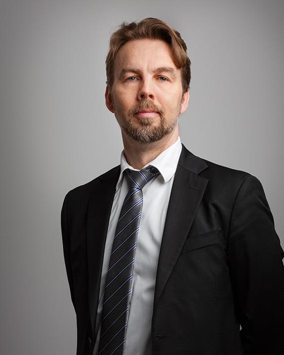 Tomas Carlmark