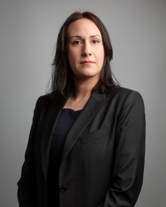 Angela Romero Lundmark