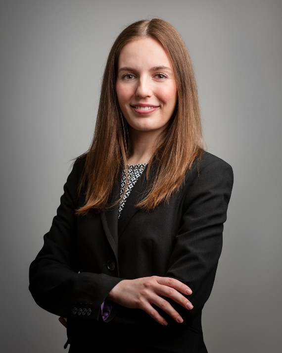 Esther Grönlund