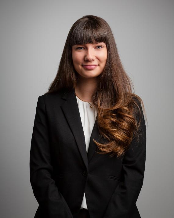 Johanna Eidensjö