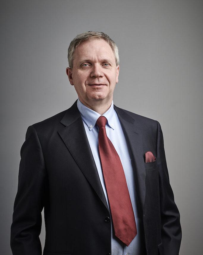 Kenneth Holmlund